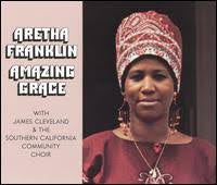 FRANKLIN ARETHA-AMAZING GRACE 2CD *NEW*