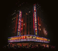 BONAMASSA JOE-LIVE AT RADIO CITY MUSIC HALL CD+DVD *NEW*
