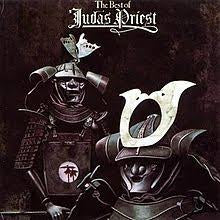 JUDAS PRIEST-THE BEST OF JUDAS PRIEST LP NM COVER VG