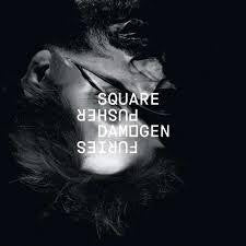 SQUAREPUSHER- DAMOGEN FURIES 2LP *NEW*