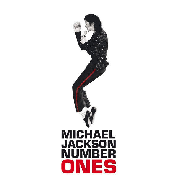JACKSON MICHAEL-NUMBER ONES CD *NEW*