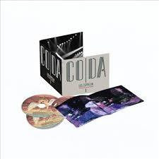 LED ZEPPELIN-CODA 2015 DELUXE 3CD *NEW*