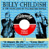 CHILDISH BILLY-IT SHOULD BE ME 7INCH *NEW*