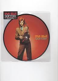 BOWIE DAVID-SORROW 7INCH PICTURE DISC *NEW*