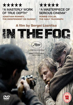 IN THE FOG BLURAY VG