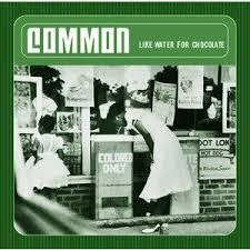 COMMON-LIKE WATER FOR CHOCOLATE 2LP *NEW*