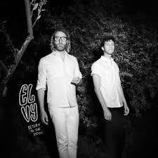 EL VY-RETURN TO THE MOON LP EX COVER EX