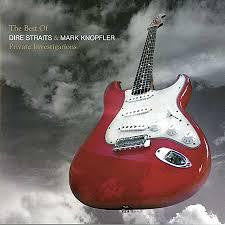 DIRE STRAITS-PRIVATE INVESTIGATIONS THE BEST OF 2LP *NEW*