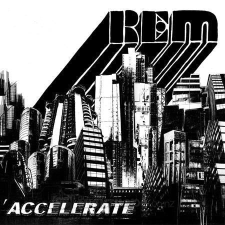 REM-ACCELERATE CD M