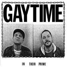 GAYTIME-IN THEIR PRIME LP *NEW*