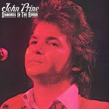 PRINE JOHN-DIAMONDS IN THE ROUGH LP *NEW*