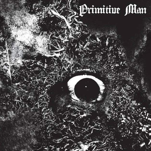 PRIMITIVE MAN-IMMERSION CD *NEW*