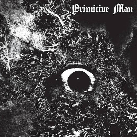 PRIMITIVE MAN-IMMERSION LP *NEW*
