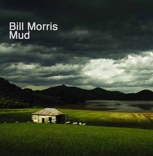 MORRIS BILL-MUD CD VG
