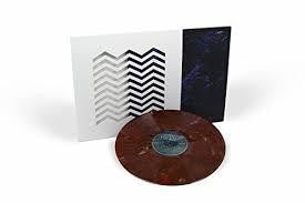 BADALAMENTI ANGELO-TWIN PEAKS BROWN VINYL LP *NEW*