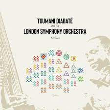 DIABATE TOUMANI AND THE LONDON SYMPHONY ORCHESTRA-KOROLEN CD *NEW*