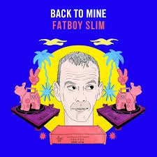 FATBOY SLIM-BACK TO MINE 2CD *NEW*