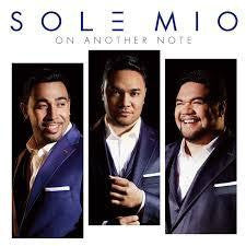 SOLE MIO-ON ANOTHER NOTE CD VG+