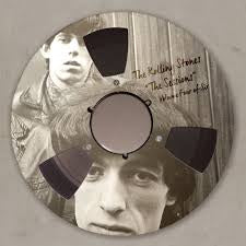 "ROLLING STONES THE-THE SESSIONS VOL FOUR OF SIX 10"" PICTURE DISC *NEW*"