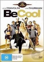 BE COOL 2 DVD VG
