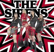 SIRENS THE-THE SIRENS LP *NEW*