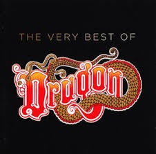 DRAGON-THE VERY BEST OF CD VG+