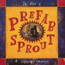 PREFAB SPROUT-BEST OF, A LIFE OF SURPRISES CD NM