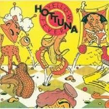 HOT TUNA-YELLOW FEVER CD VG