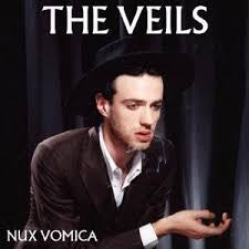VEILS THE-NUX VOMICA CD *NEW*