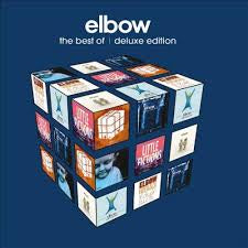 ELBOW-THE BEST OF ELBOW DELUXE EDITION 2CD *NEW*