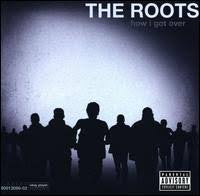 ROOTS THE-HOW I GOT OVER LP VG+ COVER VG+