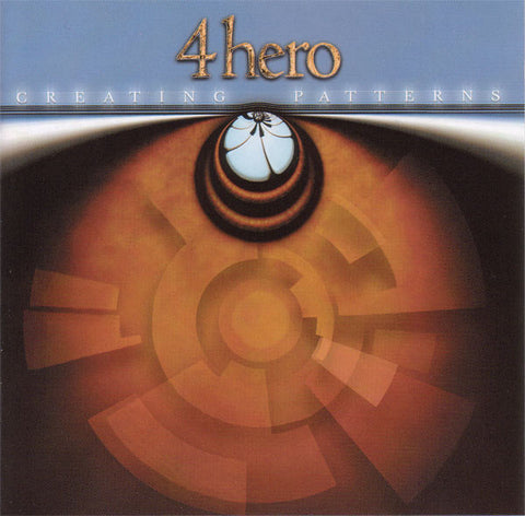 4 HERO-GREATING PATTERNS CD G