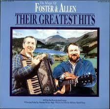 FOSTER & ALLEN-THE MAGIC OF THEIR GREATEST HITS 2CD G