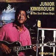 KIMBROUGH JUNIOR-ALL NIGHT LONG LP *NEW*