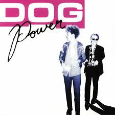 DOG POWER-DOG POWER PINK VINYL LP *NEW*