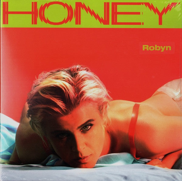 ROBYN-HONEY LP *NEW*