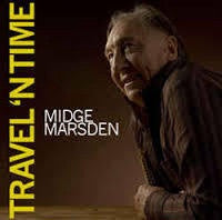 MARSDEN MIDGE-TRAVEL 'N TIME CD *NEW*