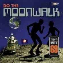 DO THE MOONWALK-VARIOUS ARTISTS CD *NEW*
