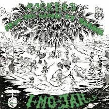 I-MO-JAH-ROCKERS FROM THE LAND OF REGGAE LP *NEW*