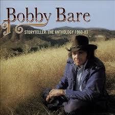 BARE BOBBY-STORYTELLER: THE ANTHOLOGY 1960-83 2CD G