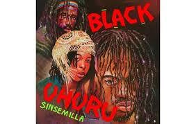 BLACK UHURU-SINSEMILLA CD *NEW*