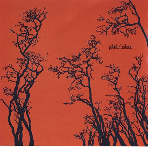 JAKOB-SOLACE CD VG+