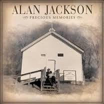JACKSON ALAN-PRECIOUS MEMORIES  CD *NEW*