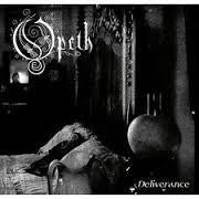 OPETH-DELIVERANCE CD *NEW*