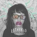 MENACE BEACH-RATWORLD LP *NEW*