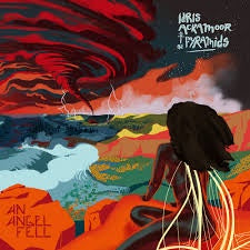 ACKAMOOR IDRIS & THE PYRAMIDS-AN ANGEL FELL CD *NEW*