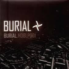 BURIAL-BURIAL 2LP *NEW*