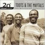 TOOTS AND THE MAYTALS-BEST OF 20TH CENTURY MASTERS CD *NEW*