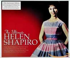 SHAPIRO HELEN-THE ULTIMATE 3CD *NEW*