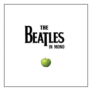 BEATLES THE-MONO BOX SET *NEW*